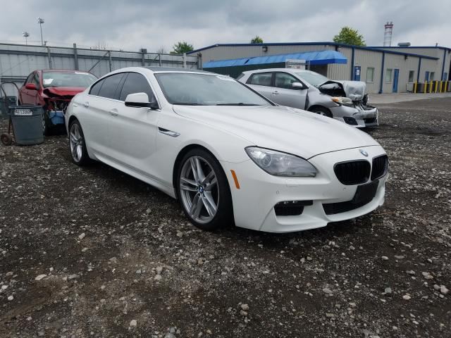 2013 BMW 650 XI for sale in Finksburg, MD