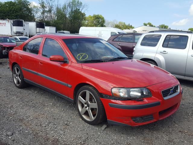 2004 Volvo S60 R for sale in Pennsburg, PA