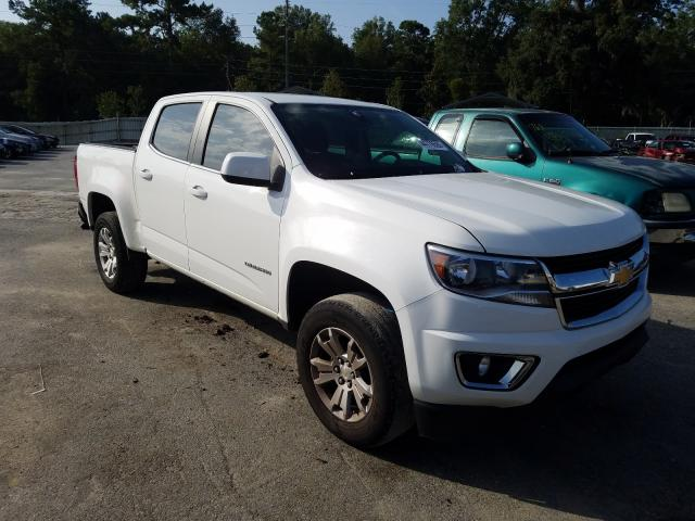 2018 Chevrolet Colorado en venta en Savannah, GA