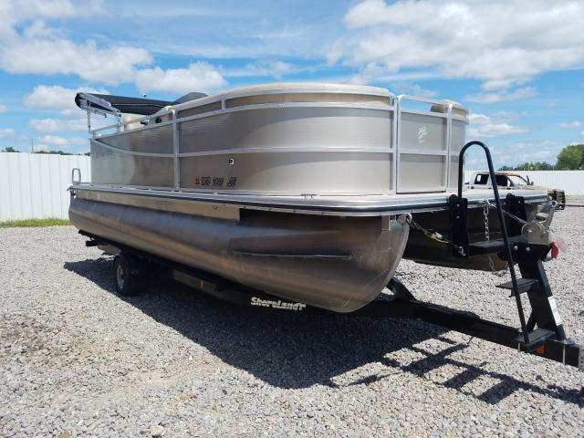 Cypr salvage cars for sale: 2013 Cypr Pontoon