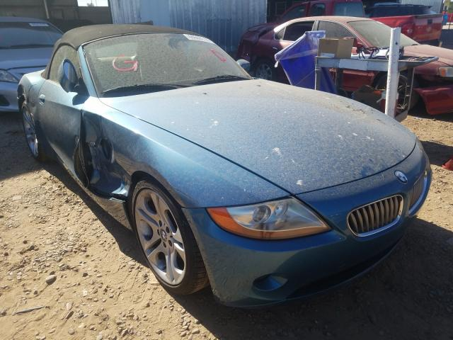2003 BMW Z4 3.0 for sale in Phoenix, AZ