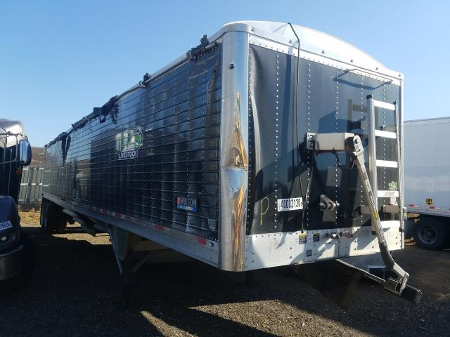 Salvage cars for sale from Copart Reno, NV: 2020 Other Trailer
