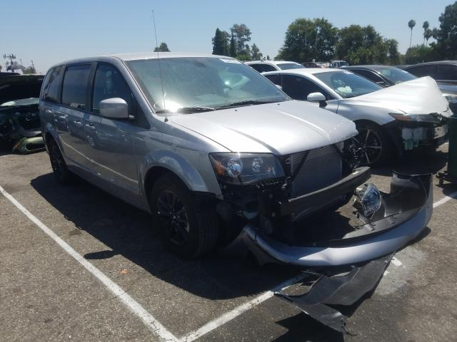 2019 Dodge Grand Caravan for sale in Van Nuys, CA