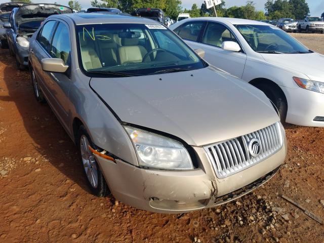 Mercury salvage cars for sale: 2006 Mercury Milan Premium