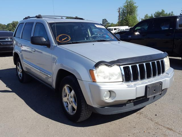 2005 Jeep Grand Cherokee for sale in Portland, OR