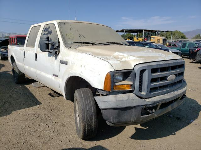2007 Ford F250 Super for sale in San Diego, CA