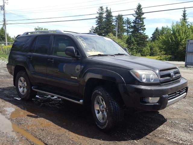 2004 Toyota 4runner LI for sale in Cow Bay, NS