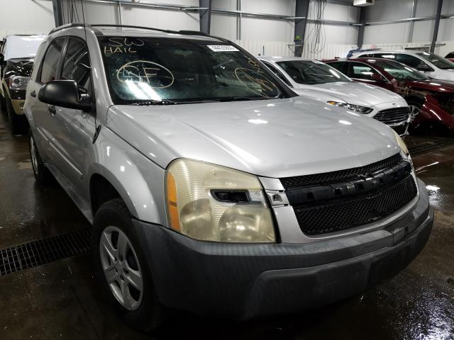 2005 Chevrolet Equinox LS for sale in Ham Lake, MN