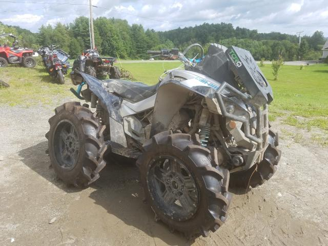 2016 Can-Am Renegade X for sale in West Warren, MA