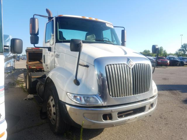 2006 International 8000 8600 for sale in Woodhaven, MI