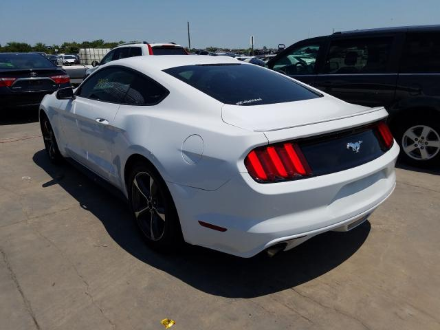 2017 FORD MUSTANG - 3