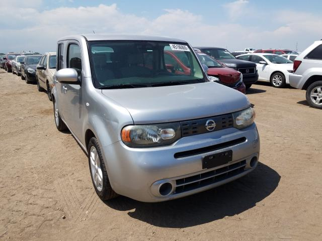 2009 Nissan Cube Base for sale in Brighton, CO