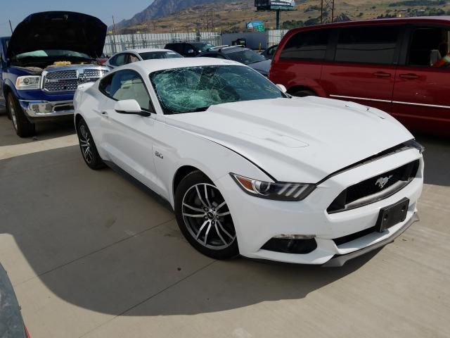 1FA6P8CFXG5246397 2016 FORD MUSTANG GT