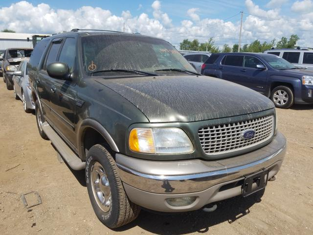 2001 Ford Expedition for sale in Pekin, IL