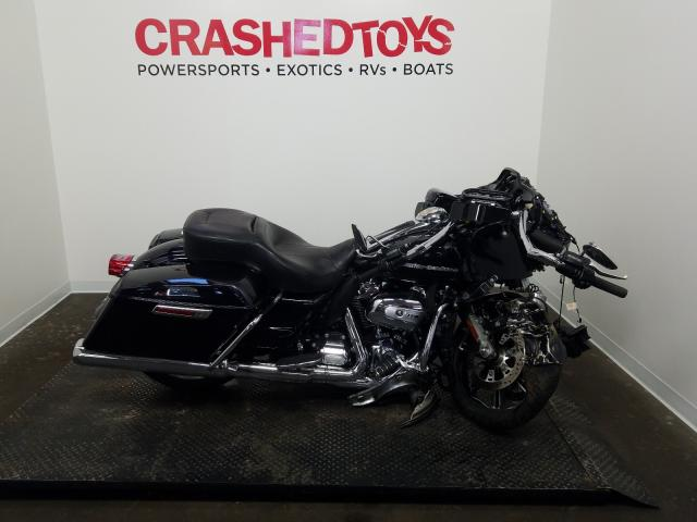 2020 Harley-Davidson Fltrk for sale in Ham Lake, MN