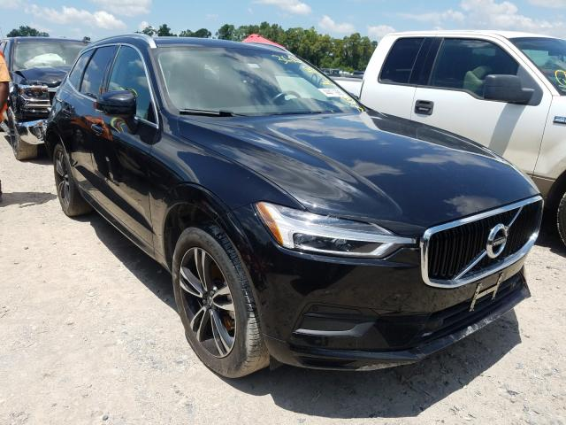 2019 Volvo XC60 T5 for sale in Houston, TX