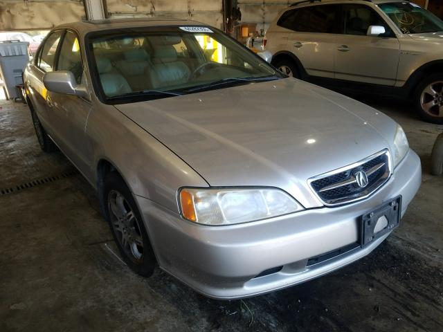 1999 Acura 3.2TL for sale in Graham, WA