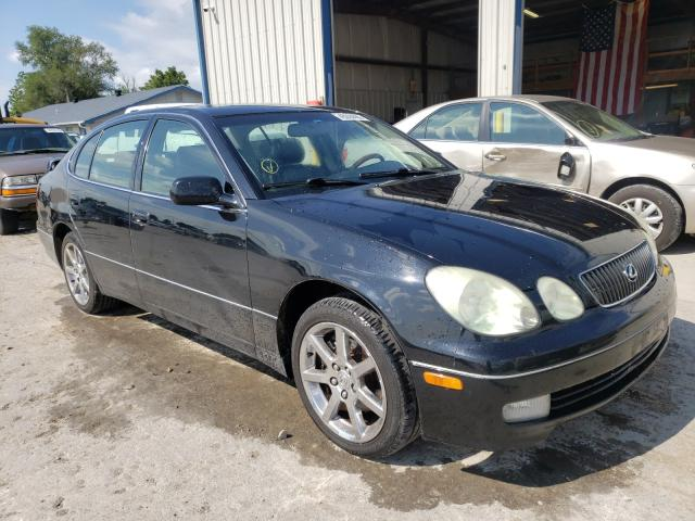 Lexus GS 430 salvage cars for sale: 2004 Lexus GS 430