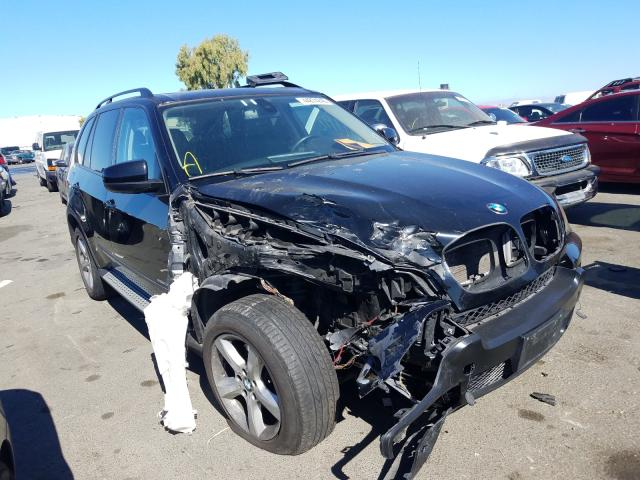BMW X5 XDRIVE3 Vehiculos salvage en venta: 2010 BMW X5 XDRIVE3