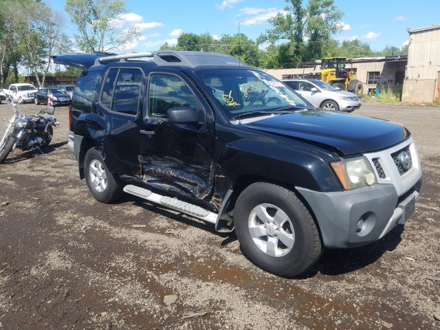 2009 Nissan Xterra OFF for sale in New Britain, CT