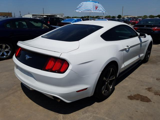 2017 FORD MUSTANG - 4