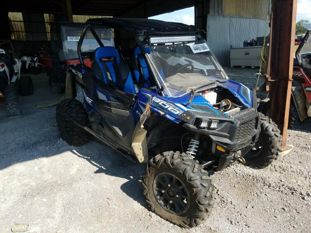 2016 Polaris RZR S 900 for sale in Lebanon, TN