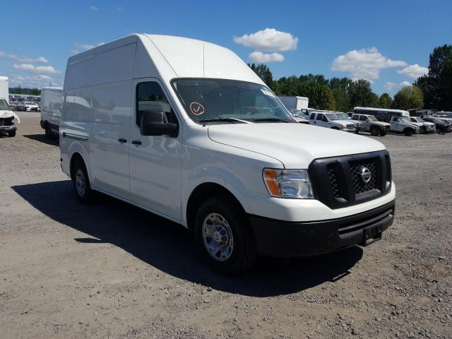 1N6BF0LY6KN811538 2019 NISSAN NV 2500 S