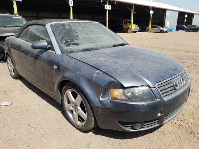 2004 Audi A4 1.8 Cabriolet for sale in Phoenix, AZ