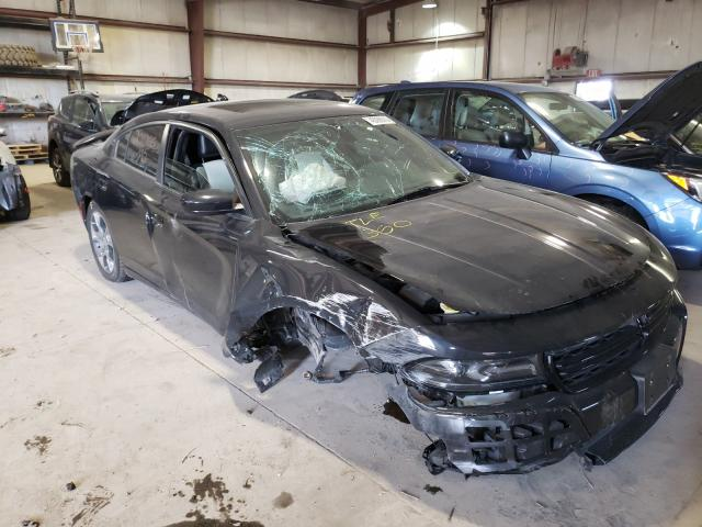 2015 Dodge Charger SX for sale in Eldridge, IA