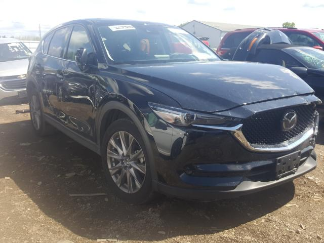 2020 Mazda CX-5 Grand Touring for sale in Columbia Station, OH