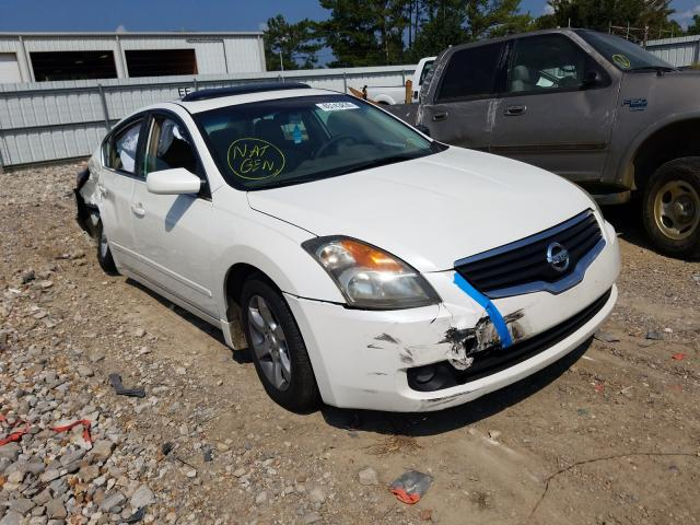 2009 Nissan Altima 2.5 for sale in Florence, MS