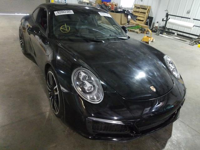 2019 Porsche 911 Carrer for sale in Las Vegas, NV