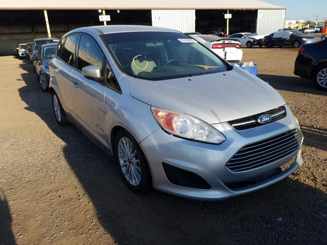 Ford salvage cars for sale: 2013 Ford C-MAX SE