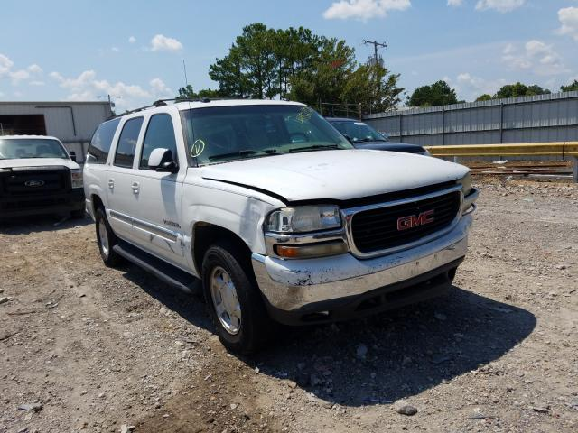 2004 GMC Yukon XL C for sale in Florence, MS