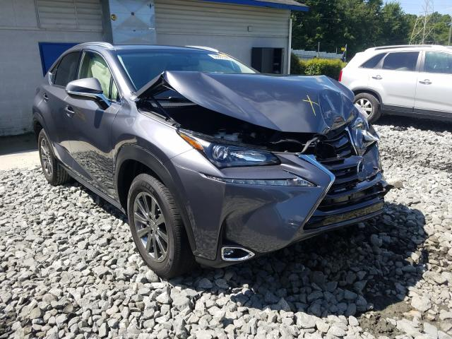 2017 Lexus NX 200T BA for sale in Mebane, NC