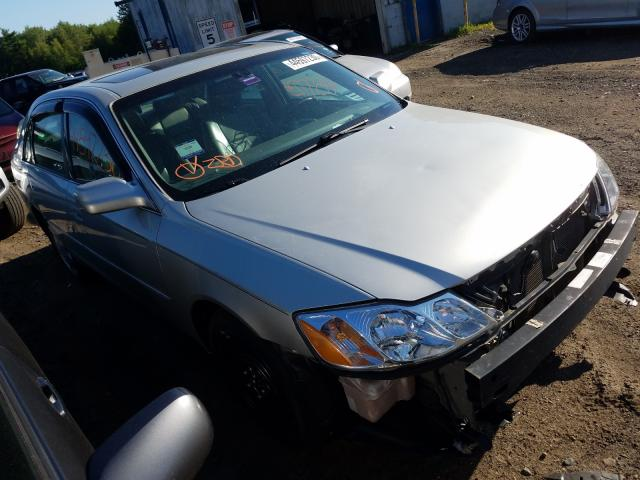 Salvage cars for sale at Lyman, ME auction: 2004 Toyota Avalon XL