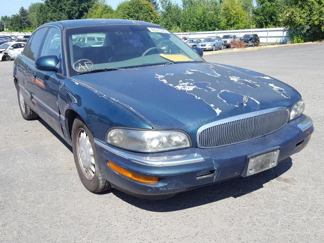 1G4CW52K2X4640605-1999-buick-park-ave