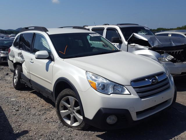 2014 Subaru Outback 2 for sale in Madisonville, TN