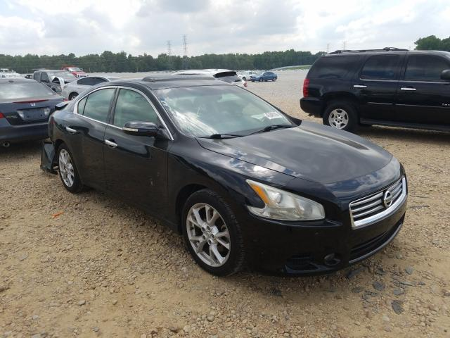 2013 Nissan Maxima S for sale in Memphis, TN
