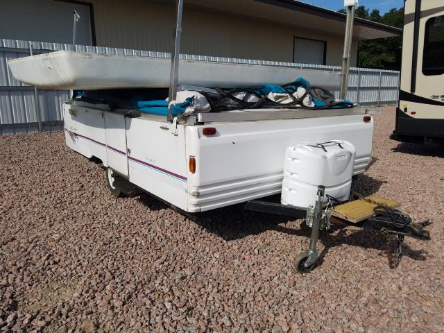 1996 Fleetwood Coleman for sale in Avon, MN