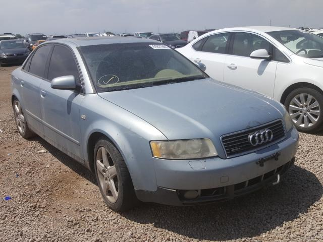 2002 Audi A4 1.8T Quattro for sale in Brighton, CO