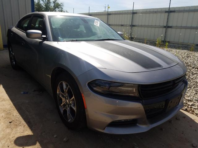 Dodge salvage cars for sale: 2015 Dodge Charger SX