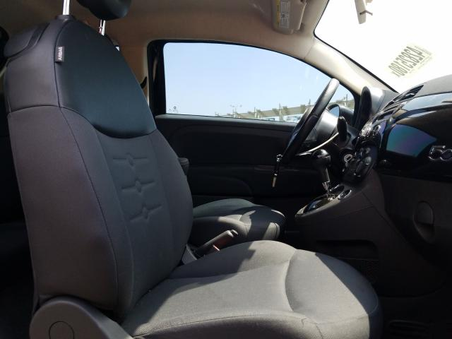 2013 Fiat 500 | Vin: 3C3CFFAR2DT628604