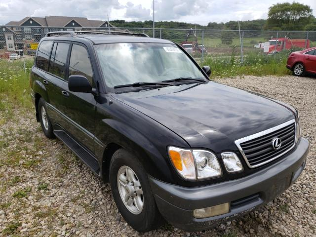 auto auction ended on vin jt6ht00wxx0073425 1999 lexus lx 470 in wi madison autobidmaster