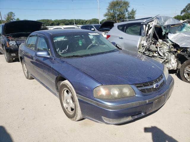 2000 Chevrolet Impala LS for sale in Des Moines, IA