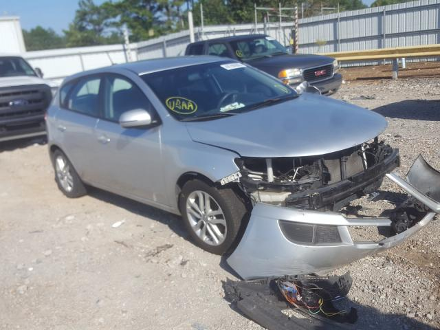 Salvage cars for sale from Copart Florence, MS: 2011 KIA Forte EX