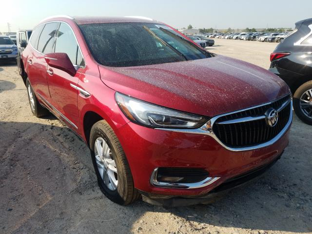 Buick Enclave ES salvage cars for sale: 2019 Buick Enclave ES
