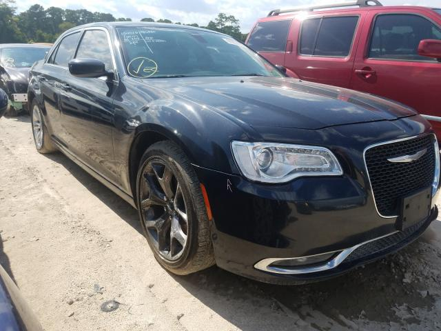 CHRYSLER 300 LIMITE