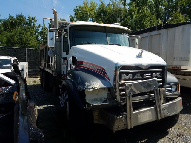 Mack 700 CV700 salvage cars for sale: 2003 Mack 700 CV700