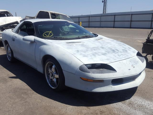 1995 Chevrolet Camaro for sale in Fresno, CA